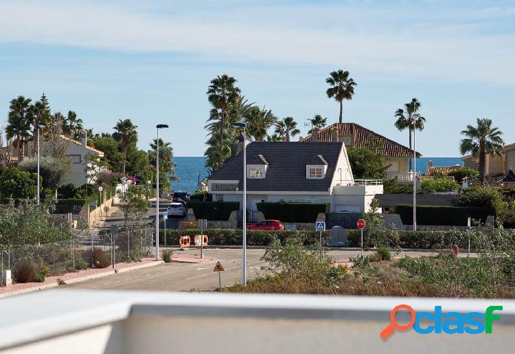 Exclusivas villas de diseño con vistas al mar