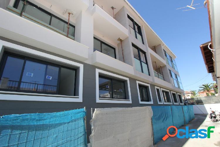 Se venden apartamentos nueva construccion en los boliches