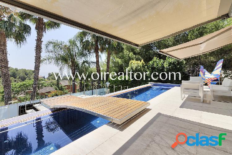 Casa en venta en castelldefels. baix llobregat-barcelona