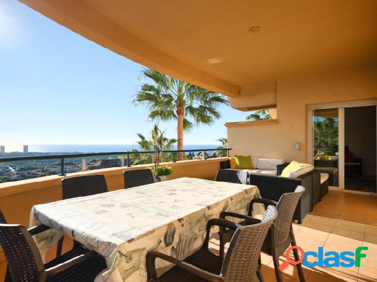 Precioso apartamento situado en elviria, marbella
