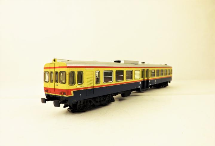 LIMA 208012L AD 901 FUC AC-H0
