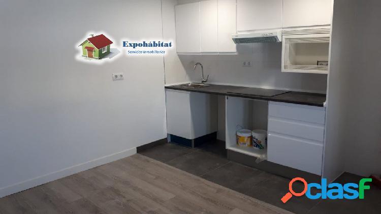 Precioso apartamento reformado en fuente del berro