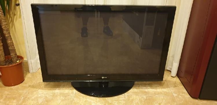 "Tv lg 42"" full hd"