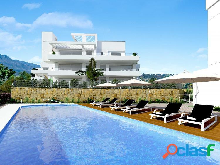 Residencial privado con maravillosas vistas