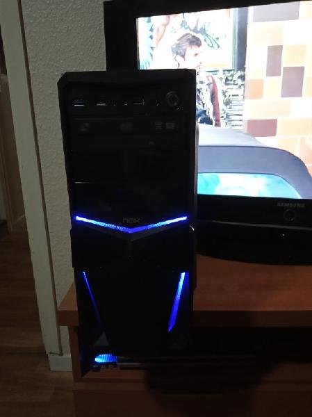Asus i5 3.70ghz 8gb 800gb gt 440