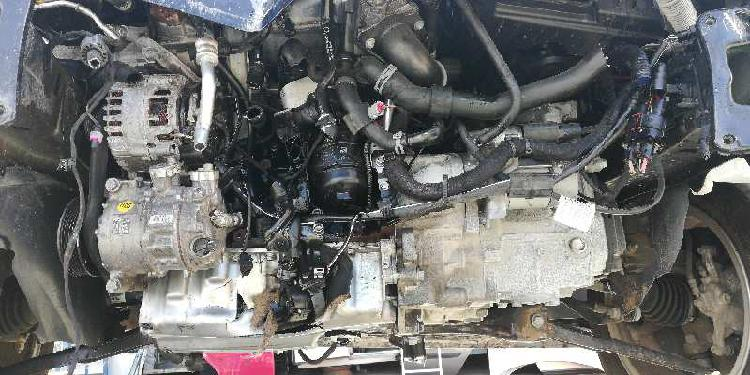 Motor completo seat leon reference 2017 ddy