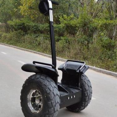 PATINETE ELÉCTRICO/SCOOTER OFF ROAD