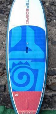 Paddle surf sup starboard 2018