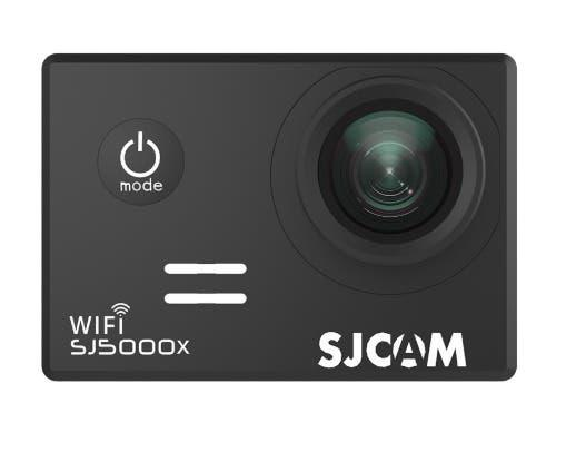 Sj cam 5000 x elite cámara acción 4k wifi, 16 mp