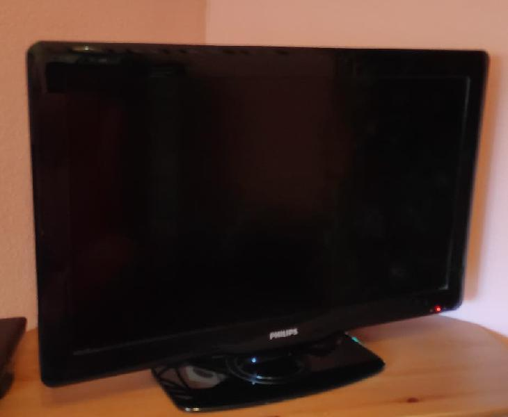 Television tv lcd 32' philips