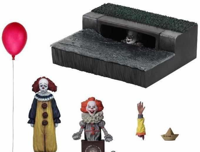 It accessory pack 2017 movie accessory set