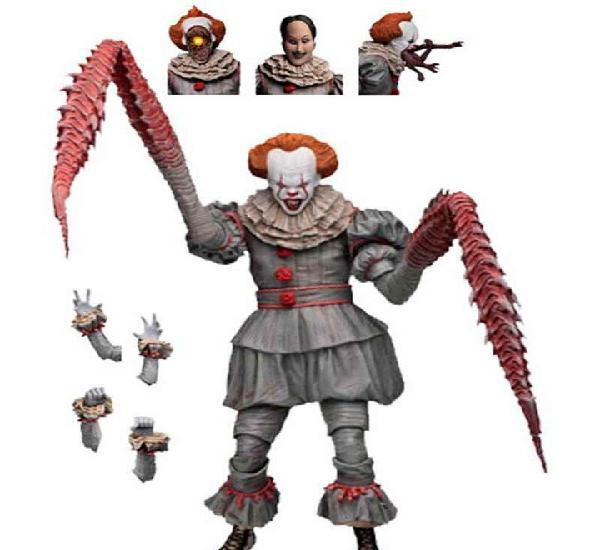 It ultimate dancing clown pennywise