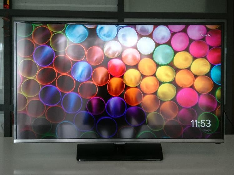 "Tv led samsung 32"" full hd"