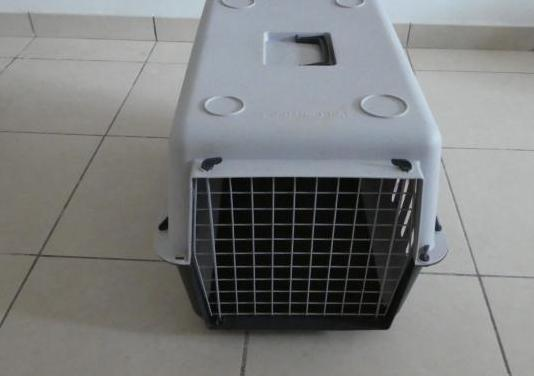 Transportín animales pet carrier 4