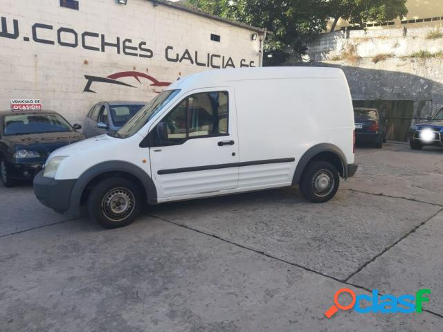 Ford tourneo connect diesel en ourense (ourense)
