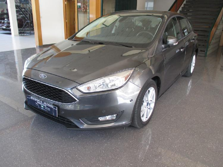 Ford focus 1.5 tdci trend+ 120