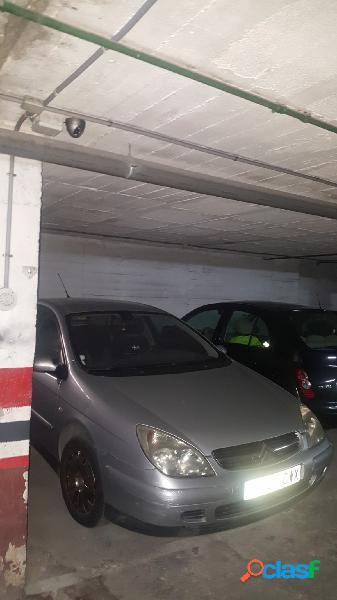 Venta plaza de Garaje en el Centro 2
