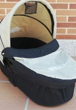 Capazo deluxe baby jogger