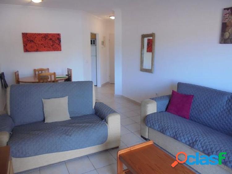 Apartamento primera planta