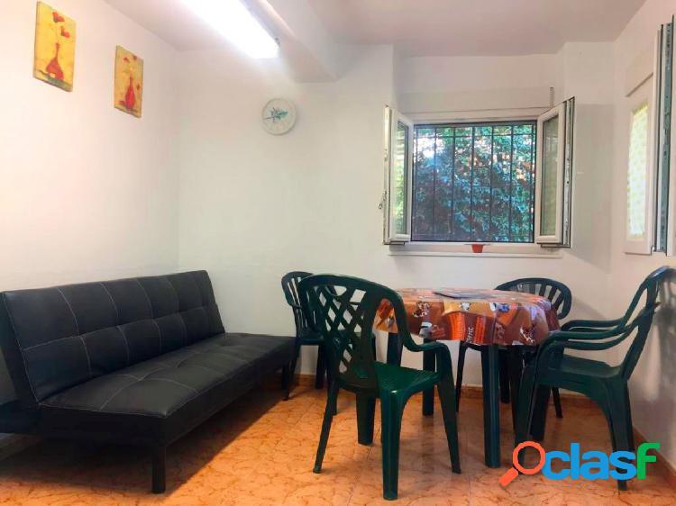 Coqueto apartamento en planta baja en venta en Les Rotes Denia 1