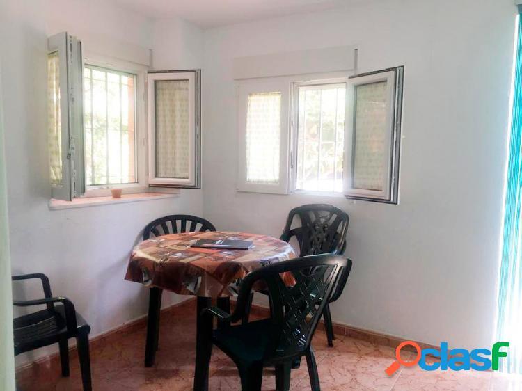 Coqueto apartamento en planta baja en venta en Les Rotes Denia 2