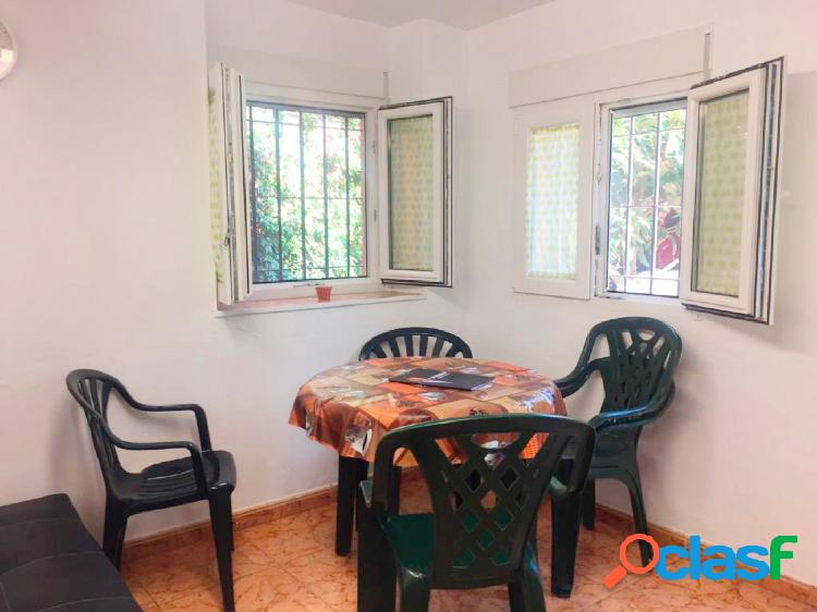 Coqueto apartamento en planta baja en venta en Les Rotes Denia 3