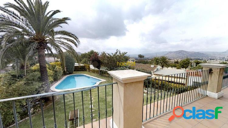 Precioso Chalet con piscina privada 2
