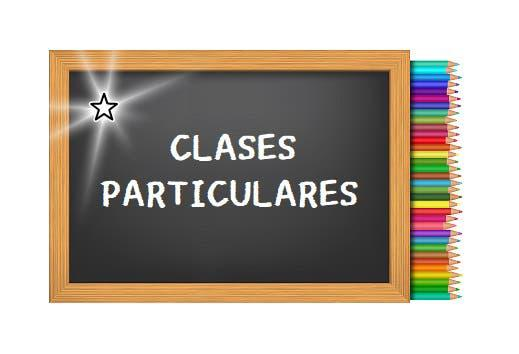 Clases particulares puntuales