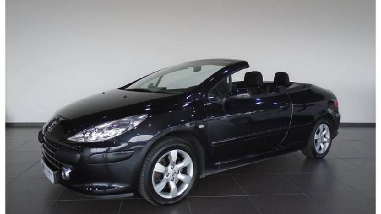 Peugeot 307 sw 2.0hdi pack 136
