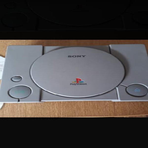 Psx ps1 consola playstation 1