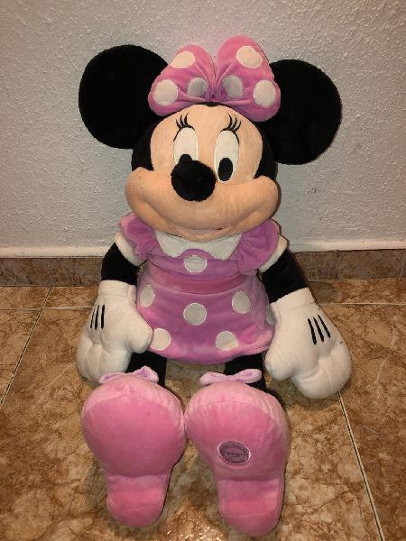 Peluches minnie mouse disney