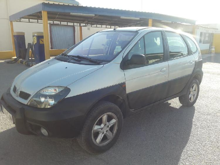 Renault scenic rx4 2003