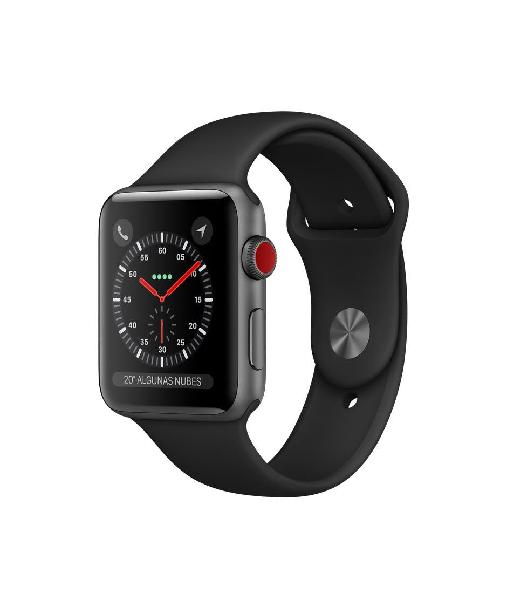 Apple watch series 3 lte cellular 42mm