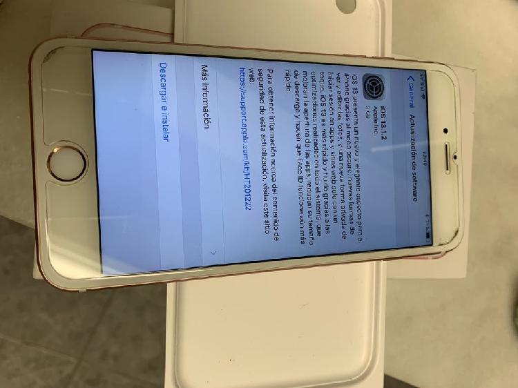Iphone 6s plus 64gb rosa gold
