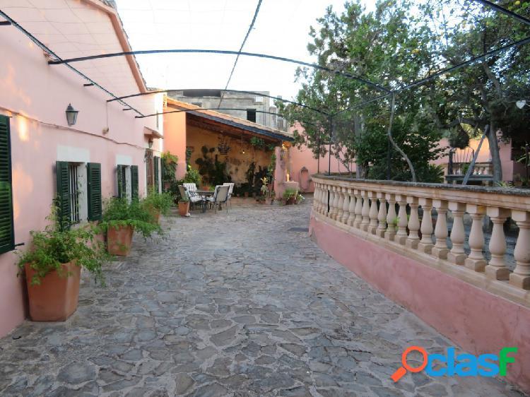 Casa en venta cerca de son español