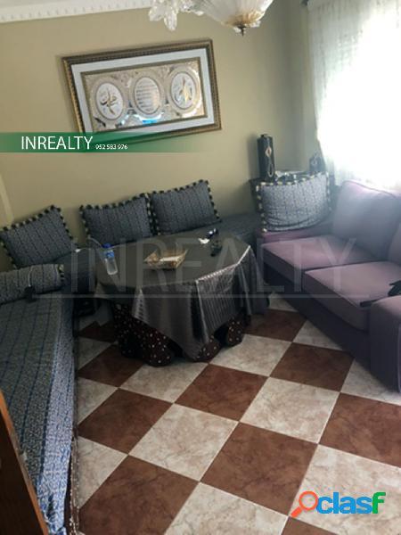 InRealty Inmobiliaria en Fuengirola, vende piso cerca del centro. Ocasión.