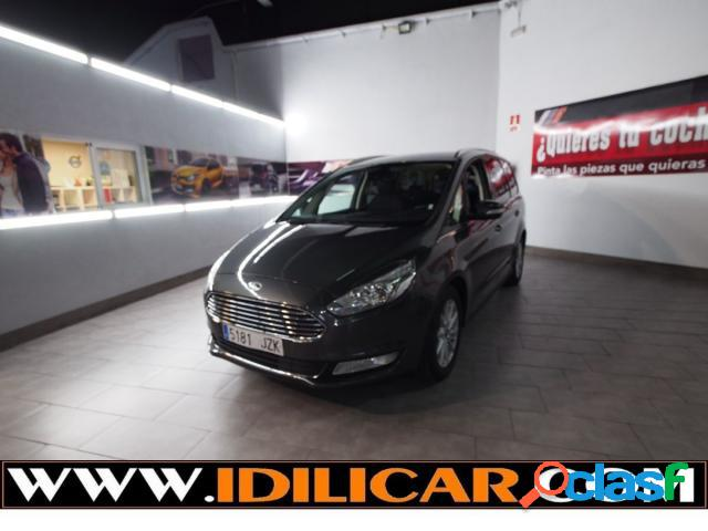 Ford galaxy diesel en madrid (madrid)