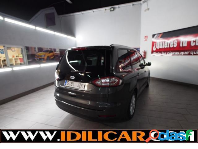 FORD Galaxy diesel en Madrid (Madrid) 3