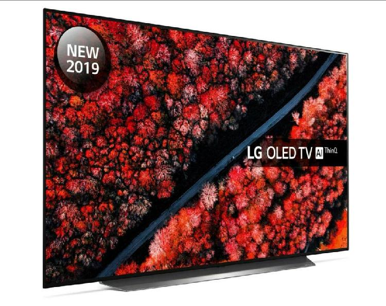 Lg oled55c9 oled 4k ultra hd smart hdr de 55