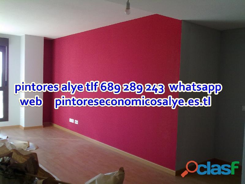 pintor en leganes. dtos. temporada 689289243 españoles 6