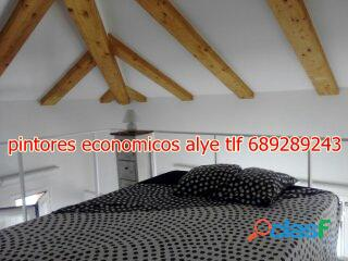 pintor en leganes. dtos. temporada 689289243 españoles 2