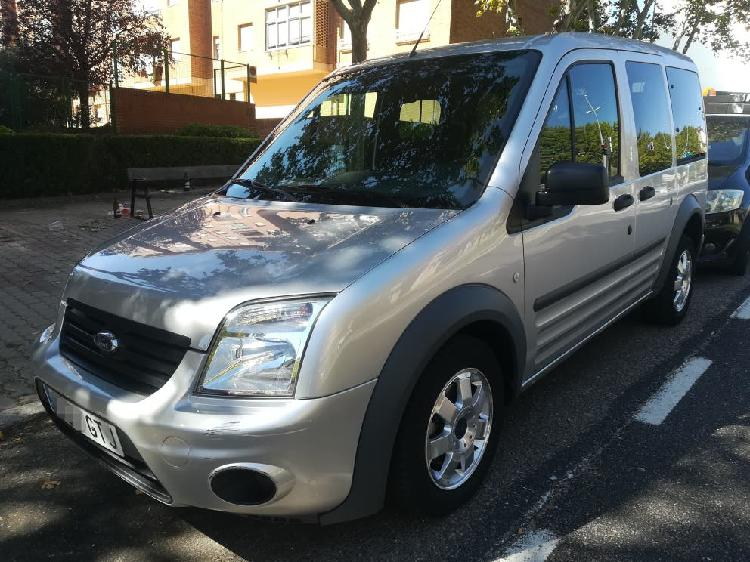 Ford tourneo connec 38.000kms