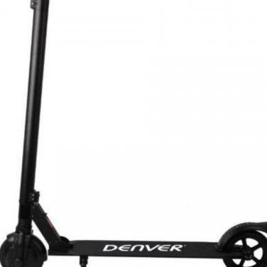 Patinete electrico scooter denver sco-65210 - ...