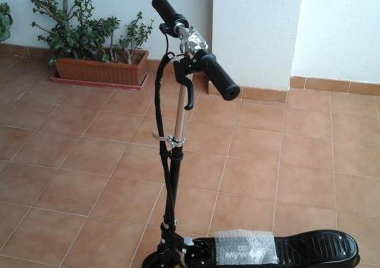Patinete electrico mwg