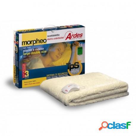 Calienta cama 150x120 - 100 % lana