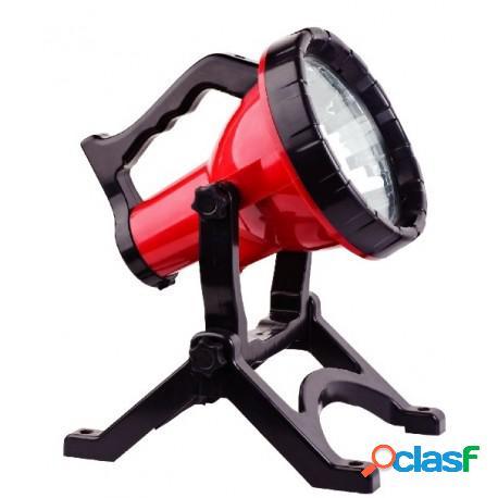 Foco profesional 30 w con ajuste de luz