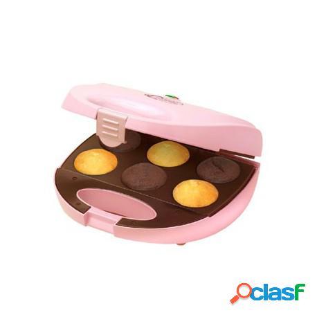 Máquina para hacer cupcakes o magdalenas