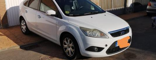 Ford focus 1.6 tdci 90 business sportbreak