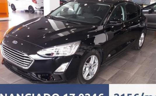 Ford focus 1.0 ecoboost 92kw trend 5p.
