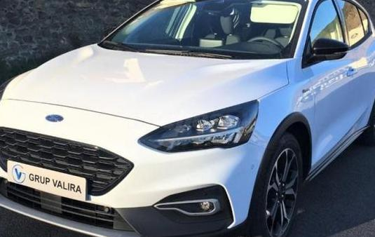 Ford focus 1.5 ecoboost 110kw active 5p.
